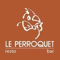 Le Perroquet Restaurant Bruxelles