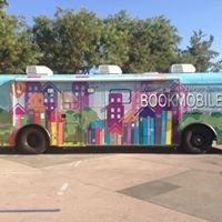 Western County Bookmobile