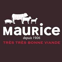 Maurice Boucherie