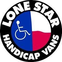 Lone Star Handicap Vans, LLC