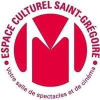 Espace culturel Saint-Grégoire Cinéma Munster