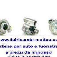 italricambi-matteo.com