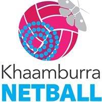 Khaamburra Netball