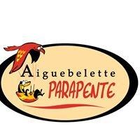 Aiguebelette Parapente