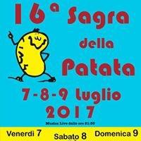 Sagra della Patata - Sant'Agata Bolognese
