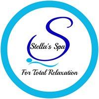 """Stella's Spa """"The Nail Bar"""""""
