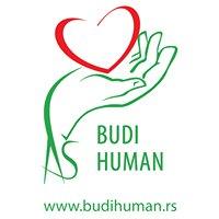 Budi human