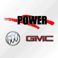 Power Buick GMC of Corvallis