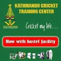 Kathmandu Cricket Training Center (KCTC)