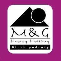 Biuro Podróży M&G Happy Holiday