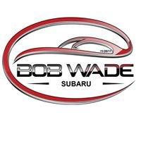 Bob Wade Subaru