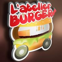 L'Atelier Burger - Food Truck
