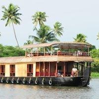 The House Boat Kerala
