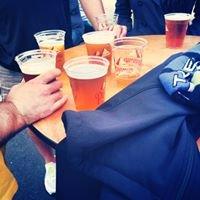 Pyramid Brewery Beer Garden