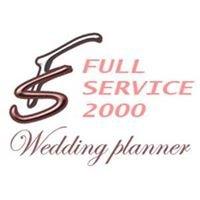 Full Service Weddings