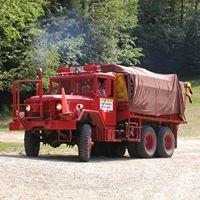 TRI-COUNTY VOLUNTEER FIRE DEPARTMENT