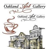 Oakland Art Gallery