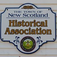 New Scotland Historical Association