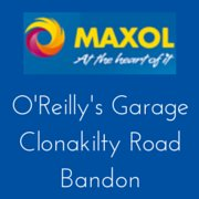 O'Reilly's Maxol Garage, Clonakilty Road, Bandon