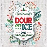 Dour On Ice