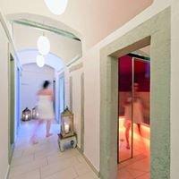 Atrium-Hotel Restaurant Blume Baden