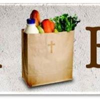 Saint Raphael Food Pantry / Hope Chest