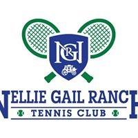 Nellie Gail Ranch Tennis Club