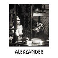 Alekzander