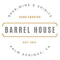 Barrel House Palm Springs