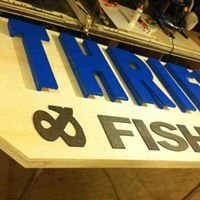 Thrift & Fish Co.