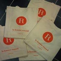 Librairie La femme renard