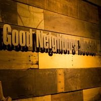 Good Neighbors Hostel