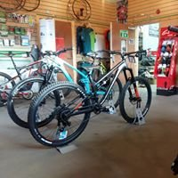 Greenrig Cycles