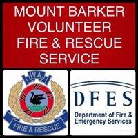 Mount Barker Volunteer Fire & Rescue Service