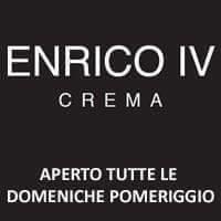 Enrico IV Crema