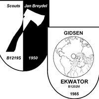 Scouts Jan Breydel en Gidsen Ekwator - Ukkel