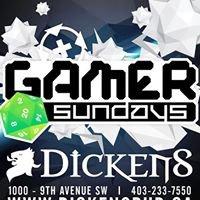 Gamer Sundays