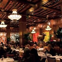 Hamilton Resturant Washington Dc