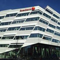 Swedbank HQ
