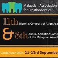 Malaysian Association for Prosthodontics