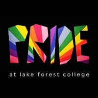 PRIDE at Lake Forest College