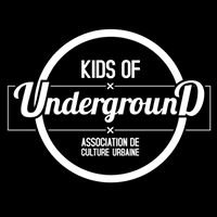 Kids Of Underground