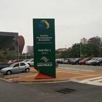 Centro Paraolímpico De São Paulo- Governo De SP