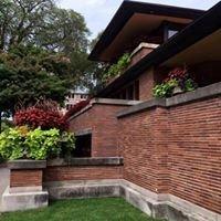 Frank Lloyd Wright Robie House