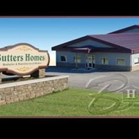 Butters Homes Inc.