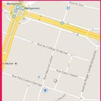 Quartier Saint Michel - Montgomery