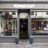 TONI & GUY Canterbury