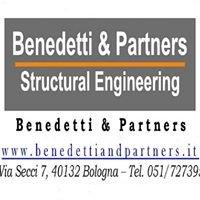Benedetti&Partners Structural Engineering Studio Associato di Ingegneria