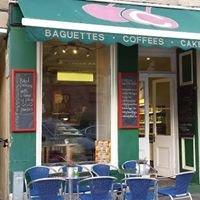 Cherries Sandwich Bar & Coffee Shop