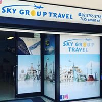 Sky Group Travel